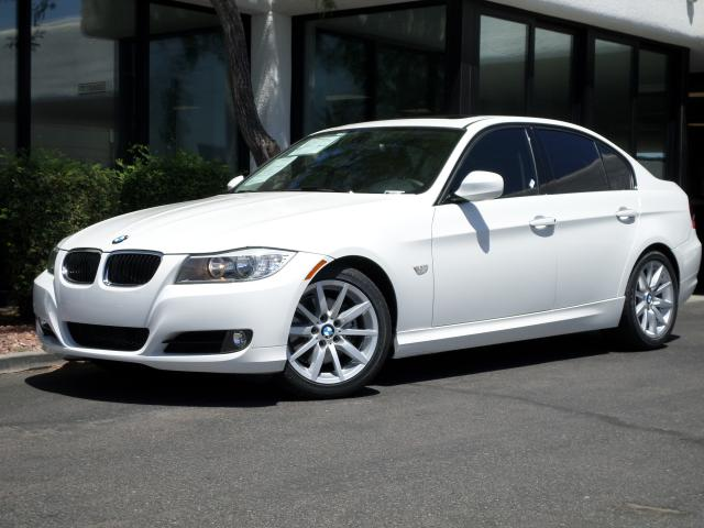 2011 BMW 3-Series Sdn 328i PremSpt Pkg 31821 miles 1144 E Camelback SPRING SALES EVENT going on