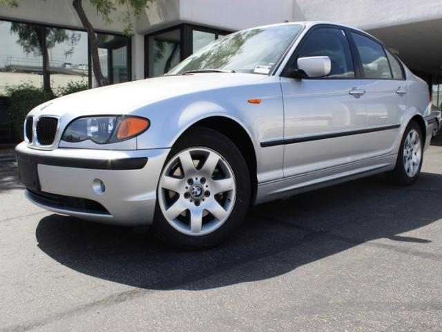 2005 BMW 3-Series Sdn 325i 89631 miles Chapman BMW is located at 12th and Camelback in Phoenix 602
