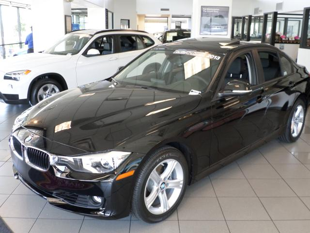 2013 BMW 3-Series Sdn 328 PremNav Pkg 5569 miles 1144 E Camelback SPRING SALES EVENT going on n