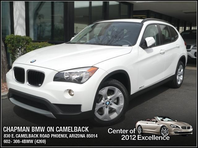 2013 BMW X1 28i 1465 miles 1144 E Camelback SPRING SALES EVENT going on now through the end of t