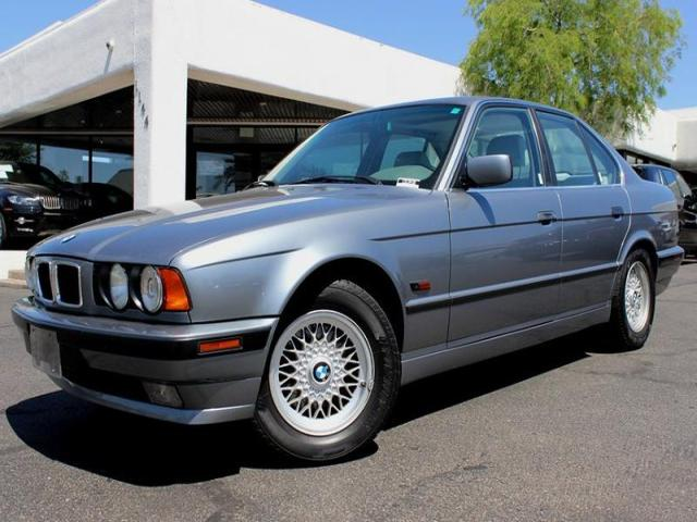 1995 BMW 5-Series 530i 130110 miles Chapman BMW is located at 12th and Camelback in Phoenix 602-38