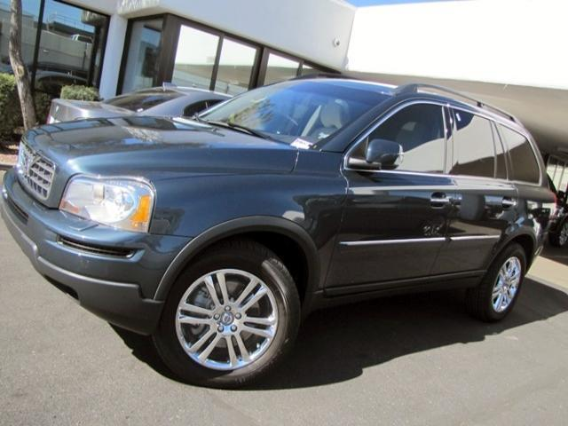 2007 Volvo XC90 AWD 71219 miles Chapman BMW is located at 12th and Camelback in Phoenix 602-385-22