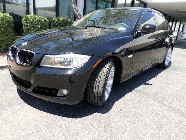 2011 BMW 3-Series Sdn 328i PremValu Pkg 40125 miles 1144 E Camelback SPRING SALES EVENT going o