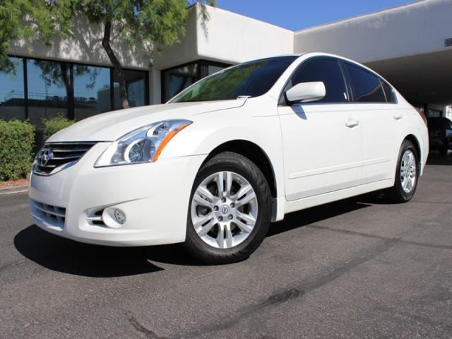2012 Nissan Altima 25 S CVT 21816 miles Chapman BMW is located at 12th and Camelback in Phoenix 6