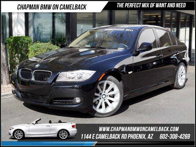 2011 BMW 3-Series Sdn 328i 30294 miles 1144 E CAMELBACK RD March CPO Sales Event All 2011 CPO