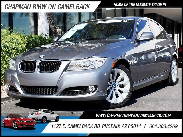 2011 BMW 3-Series Sdn 328i 26938 miles 1144 E CAMELBACK RD March CPO Sales Event All 2011 CPO