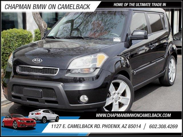 2011 Kia Soul 59734 miles 1127 E Camelback BUY WITH CONFIDENCE Chapman BMW is located at