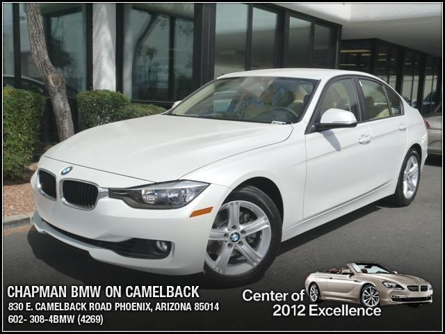New Bmw Lease Specials In Phoenix Az Chapman Bmw