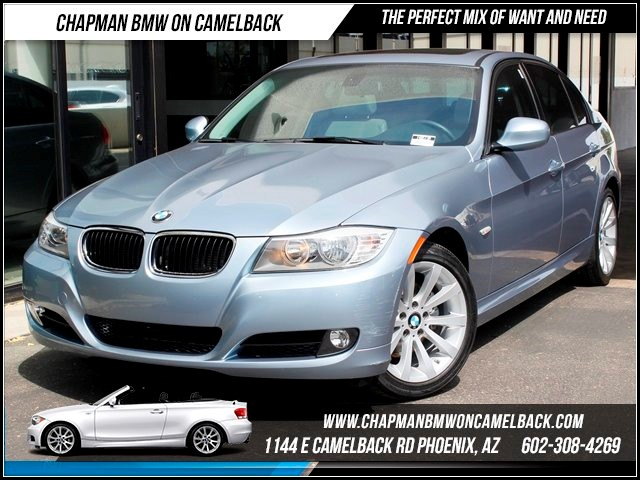 2011 BMW 3-Series Sdn 328i 53772 miles 1144 E Camelback Chapman BMW on Camelback in Phoenix is t