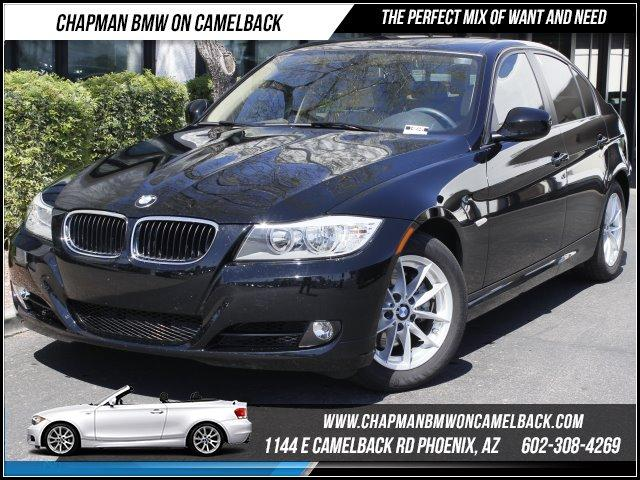 2010 BMW 3-Series Sdn 328i 7801 miles 1144 E CAMELBACK RD March CPO Sales Event All 2011 CPO