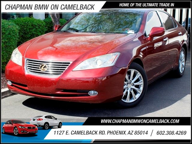 2007 Lexus ES 350 76647 miles Lexus Factory Chrome Wheels Mark Levinson Sound ABS Climate Contr