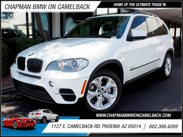 2011 BMW X5 xDrive35i Sport Activity 90012 miles 1127 E Camelback BUY WITH CONFIDENCE Cha
