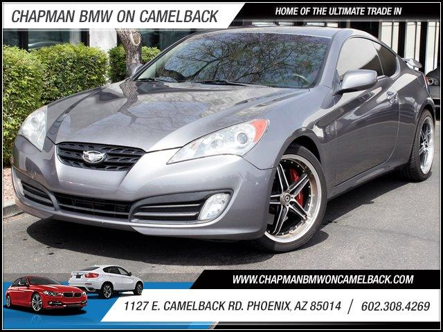 2010 Hyundai Genesis 20T 49629 miles 1127 E Camelback BUY WITH CONFIDENCE Chapman BMW is