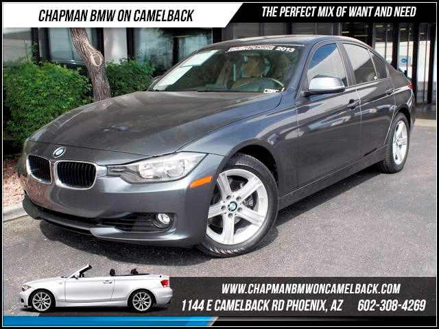 2013 BMW 3-Series Sdn 328i 17841 miles 1144 E Camelback The BMW Certified Edge Sales Event If