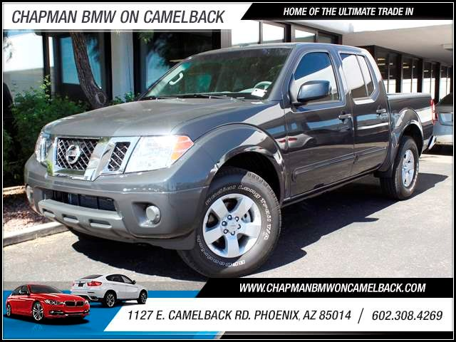 2013 Nissan Frontier SV Crew Cab 7827 miles 1127 E Camelback BLACK FRIDAY SALE EVENT going on NOW
