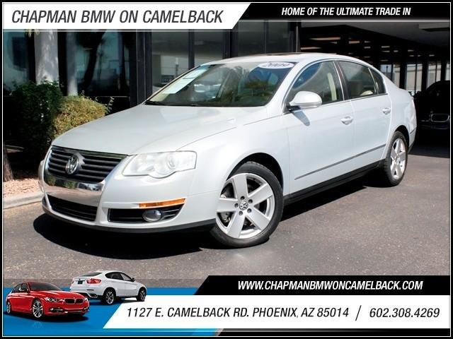 2009 Volkswagen Passat Komfort 83614 miles 1127 E Camelback BUY WITH CONFIDENCE Chapman B