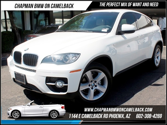 2011 BMW X6 xDrive35i 38771 miles 1144 E Camelback The BMW Certified Edge Sales Event If you h