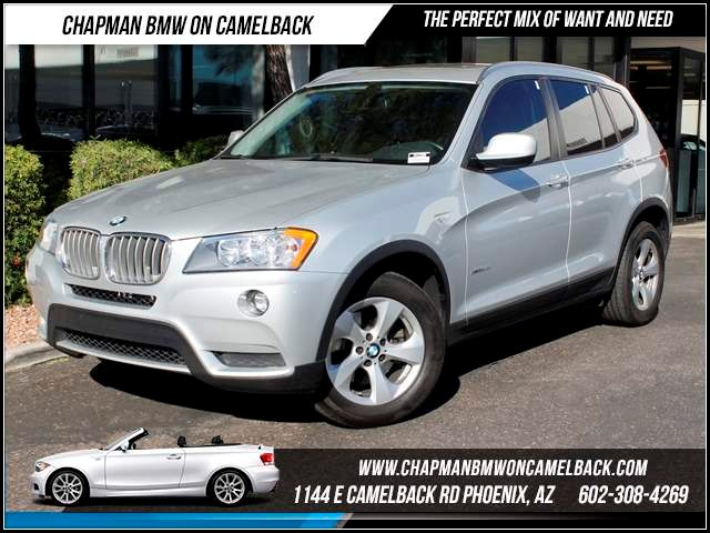 2011 BMW X3 xDrive28i 44094 miles 1144 E Camelback Rd BLACK FRIDAY SALE EVENT going on NOW throu