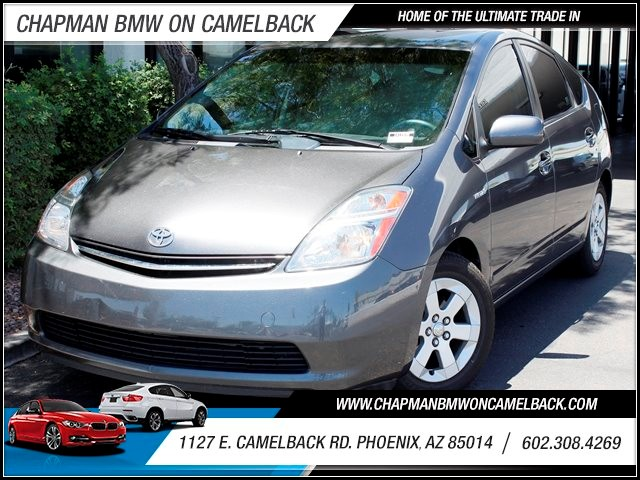 2007 Toyota Prius 87198 miles 1127 E Camelback BUY WITH CONFIDENCE Chapman BMW is located