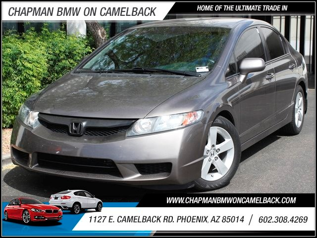 2010 Honda Civic LX-S 37573 miles Alloy Wheels Cruise control Steering wheel tilt and telescopi