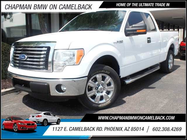 2011 Ford F-150 Lariat Extended Cab 110461 miles 1127 E Camelback BUY WITH CONFIDENCE Cha