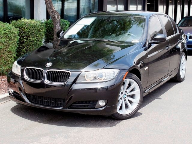 2011 BMW 3-Series Sdn 328i Prem Pkg 53867 miles 1144 E Camelback Summer is here and the deals ar