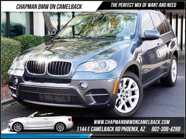 2011 BMW X5 xDrive35i Sport Activity 49844 miles 1144 E Camelback Summer is here and the deals a