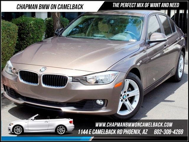 2012 BMW 3-Series Sdn 328i 26692 miles 1144 E Camelback Summer is here and the deals are sizzlin