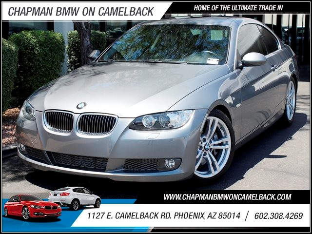 2009 BMW 3-Series Cpe 335i 25760 miles Regularly Serviced I-Pod USB Adapter Ambiance Lighting M