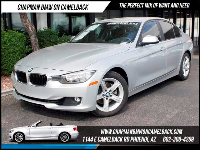 2013 BMW 3-Series Sdn 328i 8558 miles 1144 E CamelbackChapman BMW on Camelback in Phoenix is the