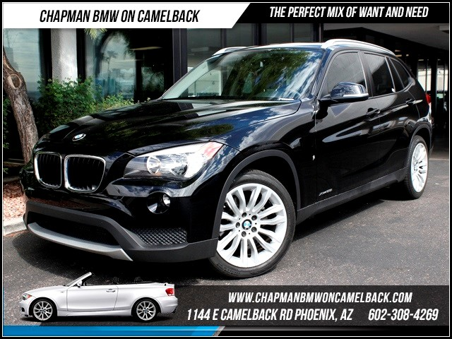 2013 BMW X1 xDrive28i 22090 miles 1144 E Camelback The BMW Certified Edge Sales Event If you h