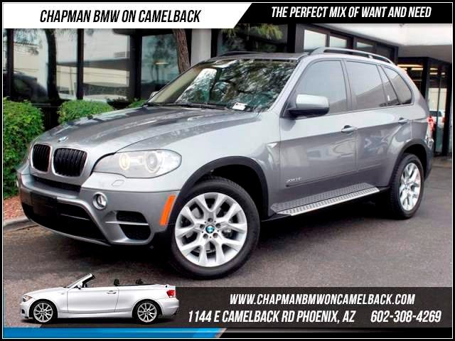 2011 BMW X5 xDrive35i Sport Activity 47023 miles 1144 E CamelbackHappier Holiday Sales Event on