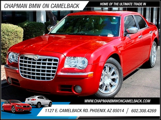 2007 Chrysler 300 C 88809 miles 1127 E Camelback BUY WITH CONFIDENCE Chapman BMW is locat