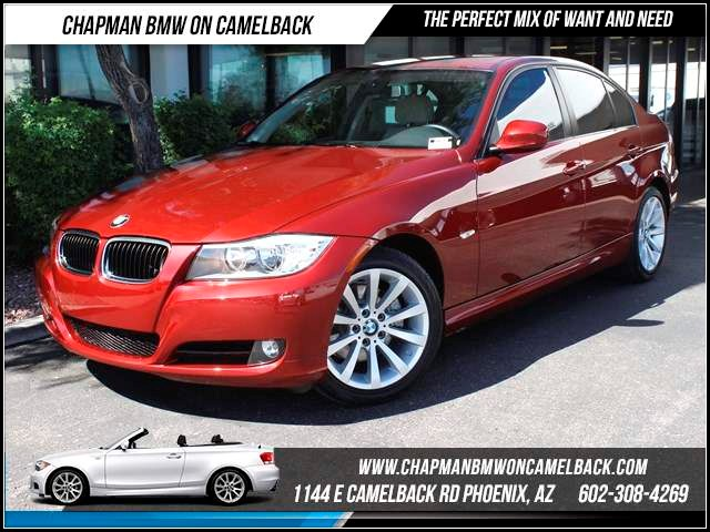 2011 BMW 3-Series Sdn 328i 28317 miles 1144 E Camelback The BMW Certified Edge Sales Event If