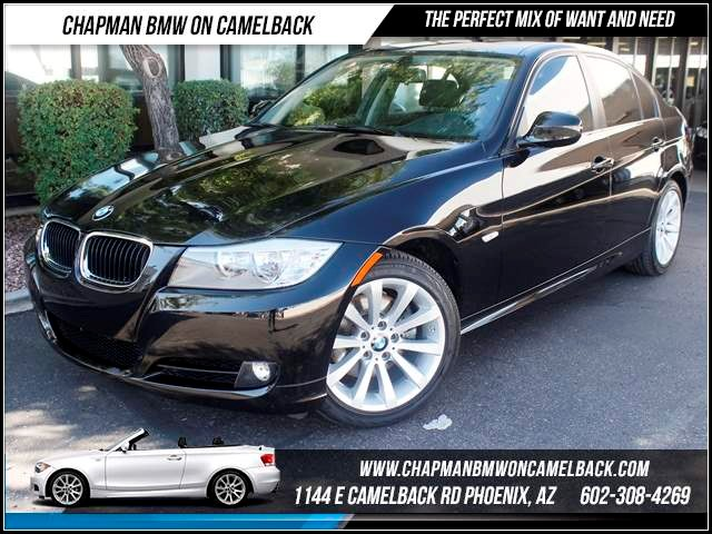 2011 BMW 3-Series Sdn 328i 41585 miles 1144 E Camelback The BMW Certified Edge Sales Event If