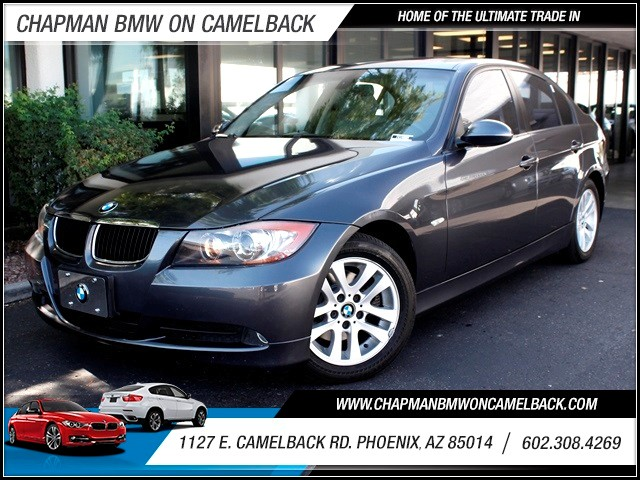 2007 BMW 3-Series 328i 84720 miles Premium Package Phone pre-wired for phone Cruise control Ste
