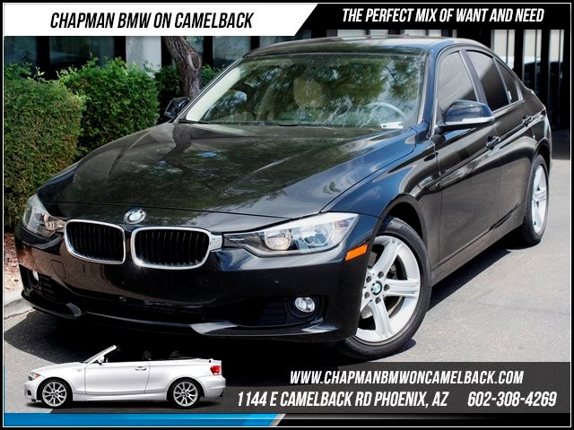 2012 BMW 3-Series Sdn 328i 19413 miles 1144 E Camelback The BMW Certified Edge Sales Event If