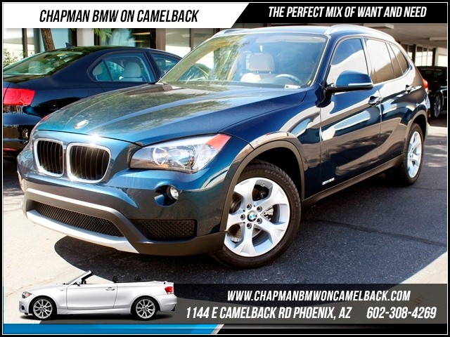 2013 BMW X1 sDrive28i 12950 miles 1144 E Camelback The BMW Certified Edge Sales Event If you h