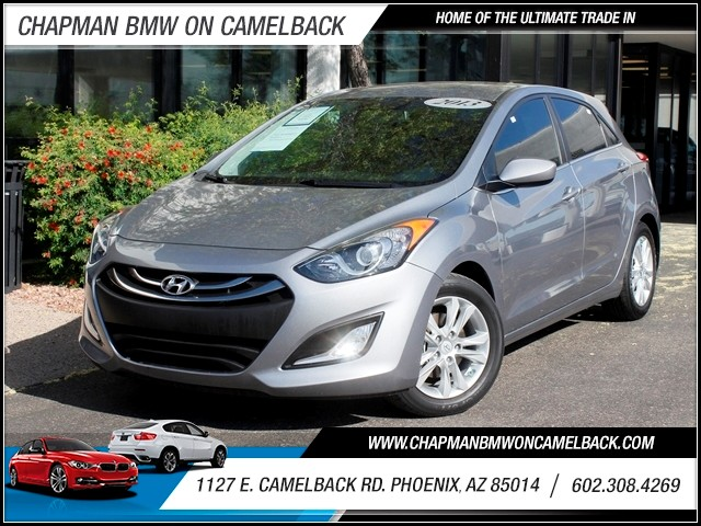 2013 Hyundai Elantra GT 42788 miles 602 385-2286 1127 E Camelback HOME OF THE ULTIMATE TRADE