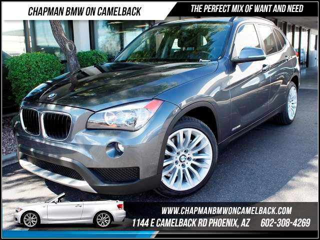 2013 BMW X1 sDrive28i 22331 miles 1144 E Camelback The BMW Certified Edge Sales Event If you h