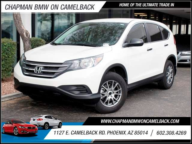 2014 Honda CR-V LX 16658 miles TAX SEASON IS HERE Buy the car or truck of your DREAMS with CONF