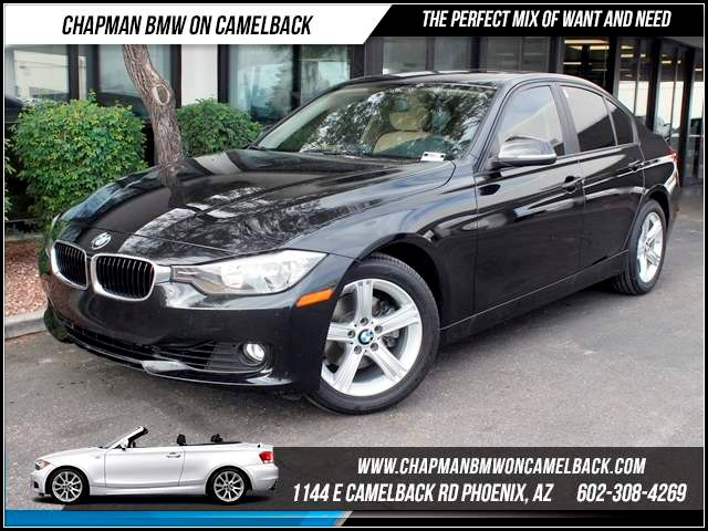2013 BMW 3-Series Sdn 328i 27848 miles 1144 E CamelbackCPO Elite Sales Event on now at Chapman