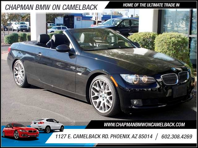 2008 BMW 3-Series Conv 328i 64710 miles 1127 E Camelback BUY WITH CONFIDENCE Chapman BMW