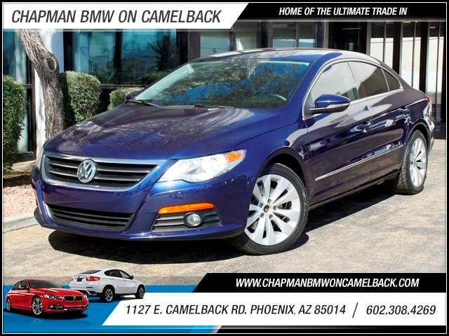 2009 Volkswagen CC Sport 75955 miles TAX SEASON IS HERE Buy the car or truck of your DREAMS wit