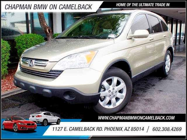 2007 Honda CR-V EX-L 82754 miles One Previous Owner Remainder of Manufactures Warranty Regularly