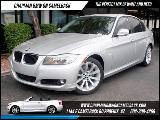 2011 BMW 3-Series Sdn 328i 37295 miles 1144 E Camelback The BMW Certified Edge Sales Event If