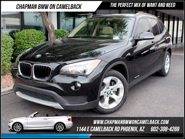 2013 BMW X1 sDrive28i 24938 miles 1144 E Camelback The BMW Certified Edge Sales Event If you h