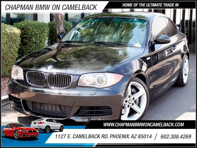 2008 BMW 1-Series 135i 65429 miles 1144 E CamelbackSummer is here and the deals are sizzling C