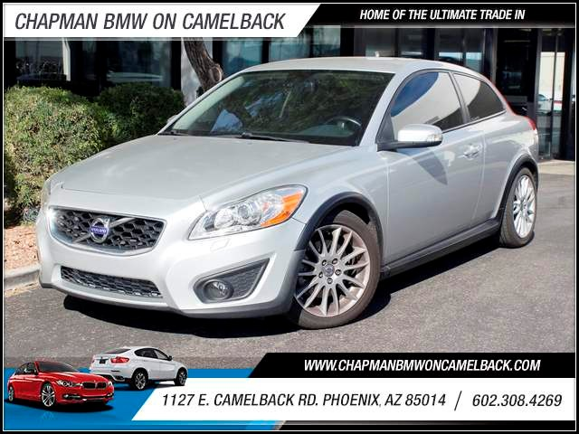 2011 Volvo C30 T5 87419 miles 1127 E Camelback BLACK FRIDAY SALE EVENT going on NOW through the E