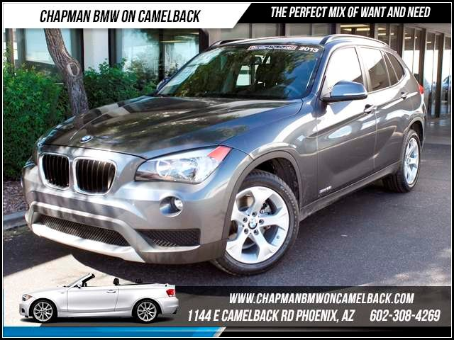 2013 BMW X1 sDrive28i 41344 miles 1144 E Camelback The BMW Certified Edge Sales Event If you h